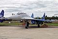 MAKS Airshow 2013 (Ramenskoye Airport, Russia) (517-32).jpg