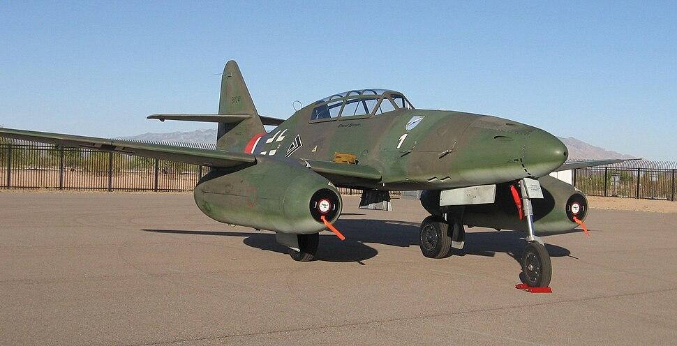 ME-262 B-1c