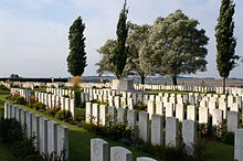MESSINES RIDGE BRITISH CEMETERY.JPG
