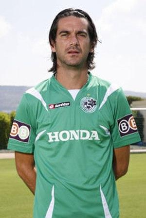 Đovani Roso - Image: MHFC Giovanni Ruso