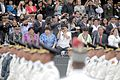 MINISTRO DE DEFENSA PARTICIPÓ EN GRADUACIÓN DE CADETES DE LA ESCUELA MILITAR DE CHORRILLOS (11358422835).jpg