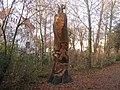 MKBler - 726 - Holzskulptur (Stadtpark Eilenburg).jpg