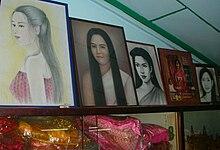 Ghosts in Thai culture - Wikipedia