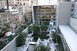 MoMA, New York.