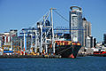 MSC Palermo at Auckland Port 20100408.jpg