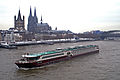 MS Serenity, Cologne, Germany - 20101122-004.jpg