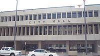 MVI 2767 Fort Worth City Hall