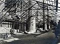Maastricht, Boschstraat , bouw 1e fase Eiffelgebouw en tunnelovens, 1930.jpg