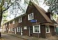 Maastricht - rijksmonument 506855 - Lodewijk de Bisschopstraat 1 20110820.jpg
