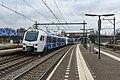 Maastricht Randwyck Arriva Flirt3 452-451 (31569478075).jpg