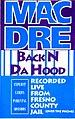 Mac Dre - Back N Da Hood (Cassette) (1992).jpg