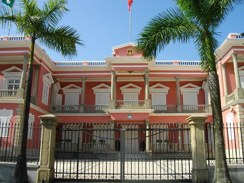 Macau Government Headquarters 01.JPG