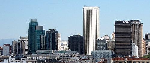 Analistas y consultores de empresa oficinas asociadas for Oficina de empleo madrid usera