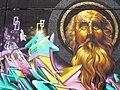 Madrid - Graffitis en Chamartín 10.jpg