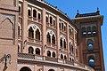 Madrid - Plaza de Toros de Las Ventas (36046521881).jpg