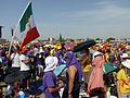 Madrid - World Youth Day 2011 - Cuatro Vientos - 12.jpg