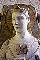 Maestro di sant'anastasia, santa caterina d'alessandria, 1300-50 ca., da santa caterina a vr 03.jpg