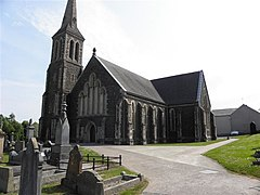 Magherafelt Presbyterian Church - geograph.org.uk - 2394776.jpg
