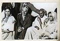Mahatma Gandhi with Charlie Chaplin.jpg