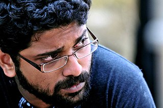 Mahesh Narayanan Indian film editor