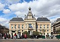 Mairie 19e arrondissement Paris 1.jpg