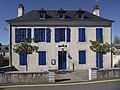Mairie d'Adé (Hautes-Pyrénées, France).JPG
