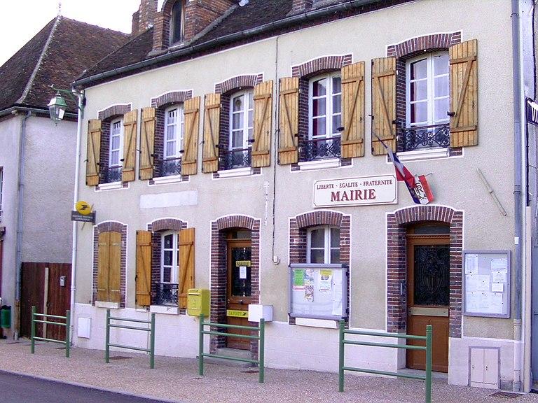 Maisons à vendre à Villevallier(89)