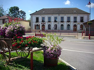 Mairy-sur-Marne Commune in Grand Est, France