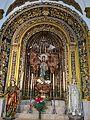 Malaga ig Sn Juan Bautista f10.2 RF -Ntra Sra de la las Tres Avemarias capilla.jpg