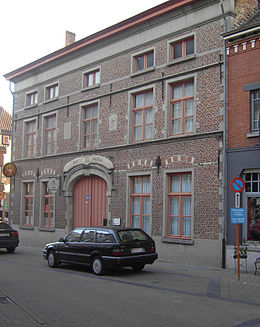 Maldegem - Old town hall.jpg