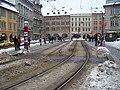 Malostranské náměstí, tramvajové zastávky.jpg