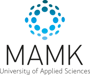Mikkeli University of Applied Sciences - Image: Mamk logo