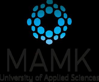 Mikkeli University of Applied Sciences - Image: Mamk logo