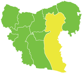 District de Manbij