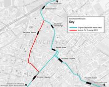 History of Manchester Metrolink Wikipedia