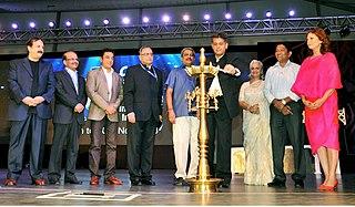 44th International Film Festival of India Indian film festival
