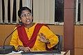 Manjula U Yadav Talks - Innovation Hub Coordinators Meeting - NCSM - Kolkata 2017-09-04 4384.JPG
