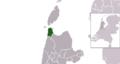 Map - NL - Municipality code 0400 (2014).png