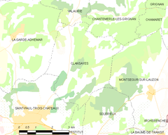 Map commune FR insee code 26093.png