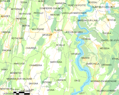 Map commune FR insee code 39397.png