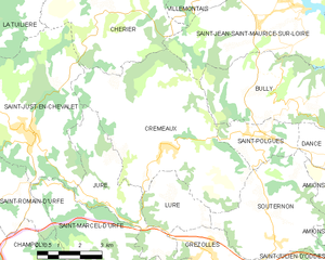 Map commune FR insee code 42076.png