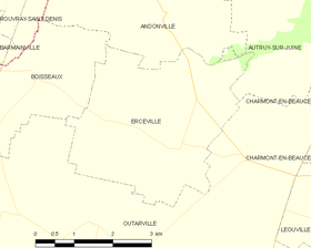 Map commune FR insee code 45135.png