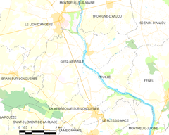 Map commune FR insee code 49155.png