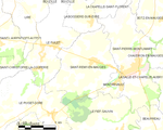Map commune FR insee code 49316.png
