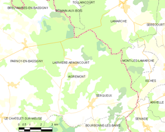 Map commune FR insee code 52273.png
