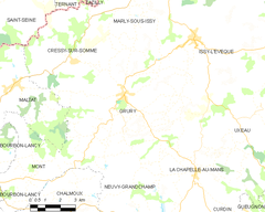 Map commune FR insee code 71227.png