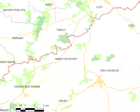Map commune FR insee code 71280.png