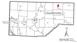 Canadohta Lake, Pennsylvania Census-designated place in Pennsylvania, United States
