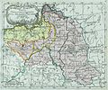 Map of Second Partition of Poland 1793 (small atlas of Russian Empire).jpg