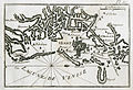 Map of the lagoon of Venice - Roux Joseph - 1804.jpg